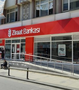 ZİRAAT BANKASI SULTANBEYLİ BOSNA BULVARI